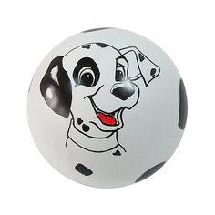Мяч  с рисунком , 15 см Мячи Чебоксары