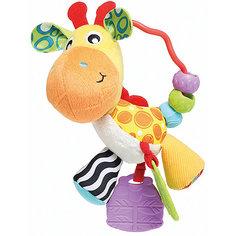 """Погремушка Playgro """"Жираф"""""""