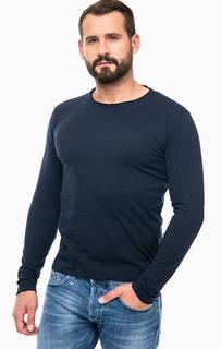 Базовая хлопковая футболка Replay