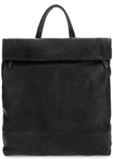 Сумка-рюкзак из мягкой кожи Bruno Rossi