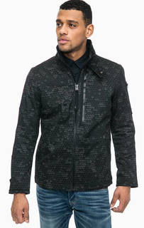 Хлопковая куртка с карманами G Star RAW