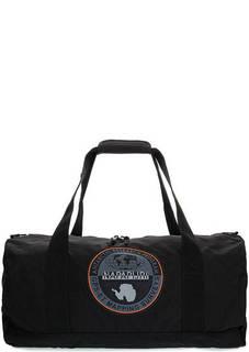 Вместительная спортивная сумка на молнии Napapijri