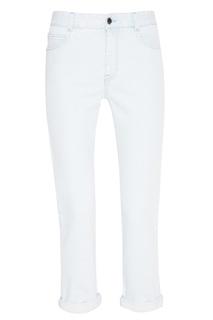 Светло-голубые джинсы Stella Mc Cartney