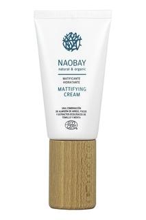 Матирующий крем / Mattifying Cream, 50 ml Naobay