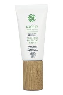 Крем-флюид для поддержания баланса кожи / Equilibria Balancing Cream, 50 ml Naobay