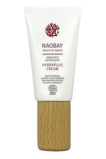 Крем флюид для лица ГидроПлюс / HydraPlus Cream, 50 ml Naobay