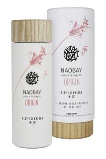 Глубоко очищающее молочко / Origin Deep Cleansing Milk, 150 ml Naobay