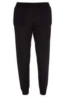 Черные шерстяные брюки Stella Mc Cartney