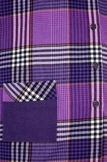 Фиолетовая пижама с брюками Primrose