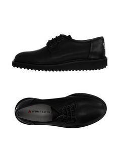 Обувь на шнурках Swear London