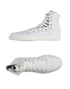 Высокие кеды и кроссовки Piumi