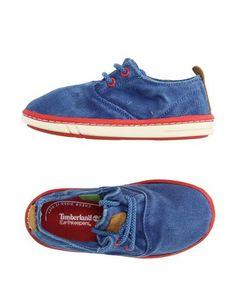 Обувь на шнурках Timberland