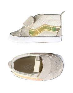 Обувь для новорожденных Vans