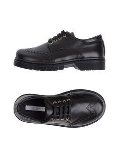 Обувь на шнурках Dolce & Gabbana