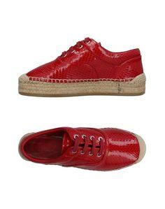 Обувь на шнурках Mm6 Maison Margiela