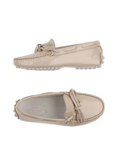 Мокасины Tods Junior