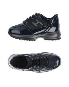 Высокие кеды и кроссовки Hogan Junior