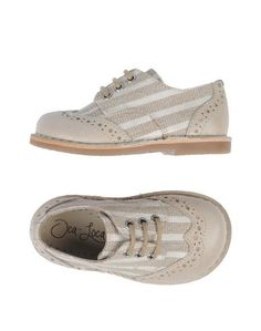 Обувь на шнурках Oca Loca