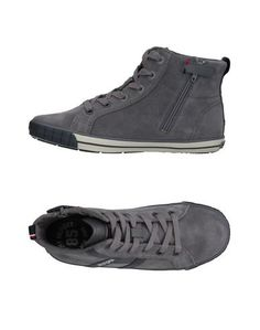 Высокие кеды и кроссовки Tommy Hilfiger