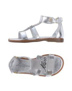 Сандалии Miss Blumarine Jeans