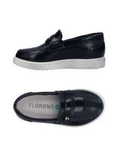 Мокасины Florens