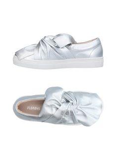 Низкие кеды и кроссовки Florens