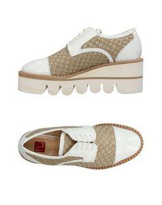 Обувь на шнурках Ballin