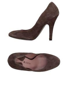 Туфли Kammi