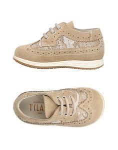Обувь на шнурках Alviero Martini 1A Classe