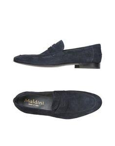 Мокасины Maldini
