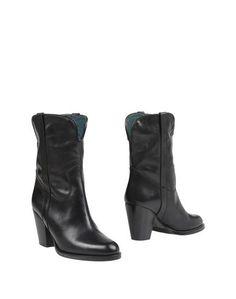 Полусапоги и высокие ботинки Gaia Bardelli