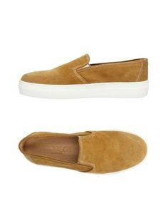 Низкие кеды и кроссовки Vicolo8