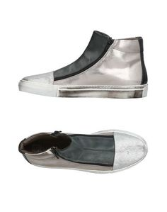 Высокие кеды и кроссовки Ebarrito