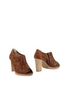 Ботинки Pelledoca