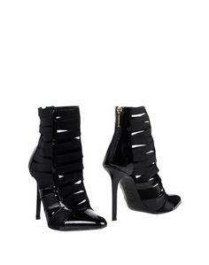 Полусапоги и высокие ботинки Tamara Mellon