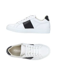 Низкие кеды и кроссовки National Standard