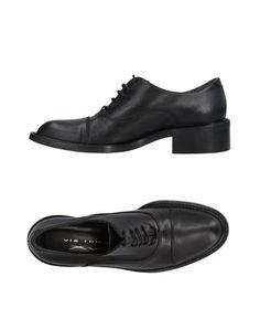 Обувь на шнурках VIA Roma 15