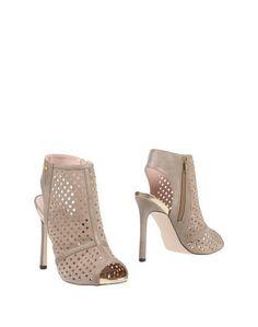 Полусапоги и высокие ботинки Gaudi