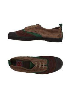 Обувь на шнурках Bensimon