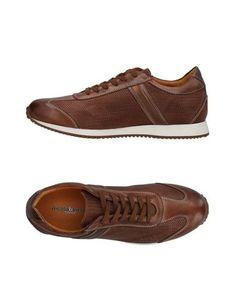 Низкие кеды и кроссовки Nicola Benson