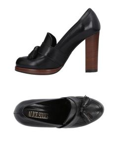 Мокасины Alice Shoes