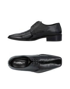 Обувь на шнурках FugÀto