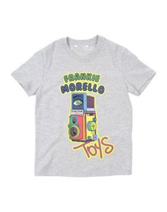 Футболка Toys Frankie Morello