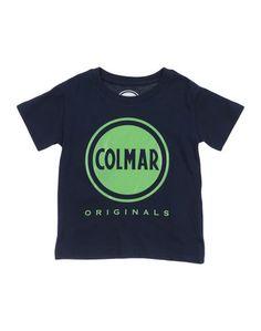 Футболка Colmar