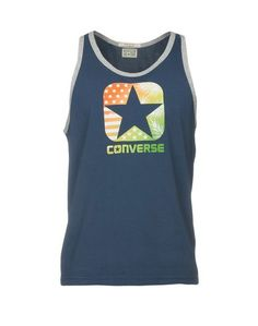 Майка Converse Cons