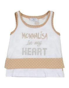 Футболка Monnalisa