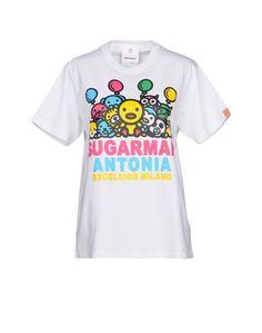 Футболка Sugarman* FOR Antonia Excelsior