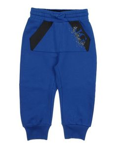 Повседневные брюки John Galliano Kids