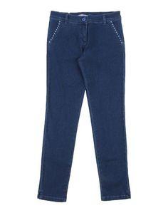 Джинсовые брюки Miss Blumarine