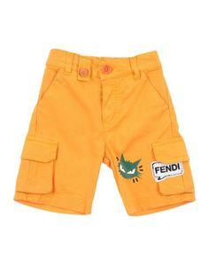Бермуды Fendi